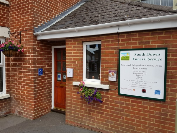 Denmead Funeral Home
