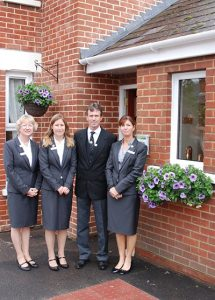 South Downs Funeral Service