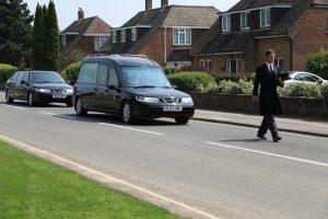 Funeral Company Hampshire