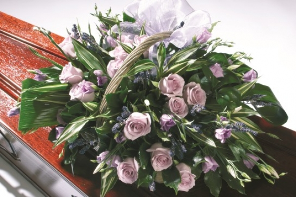 South Downs Funeral Service Flowers