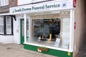 Funeral Company Wickham Hampshire